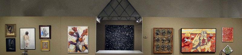 Exhibition: Etherton Gallery