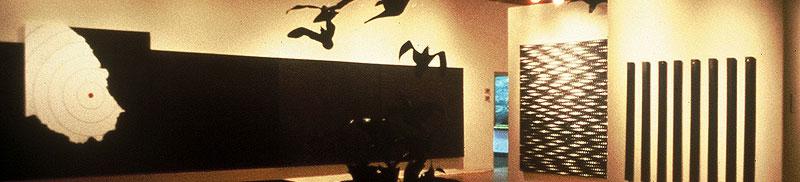 Exhibition: University of Arizona Museum of Art